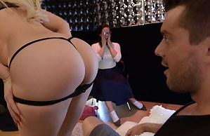 Big Ass Caught Porn Pictures